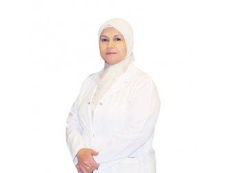 Dr. وفاء يونس ضميرية