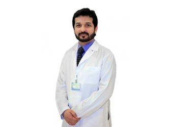 Dr. أحمد بن علي