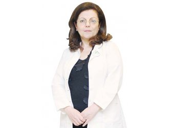 Dr. عفة الياس معماري