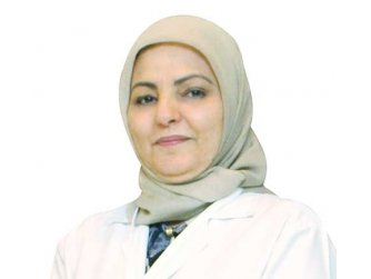 Dr. هدى خالد جاسم المحمد
